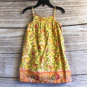 Gap Summer Tank Dress